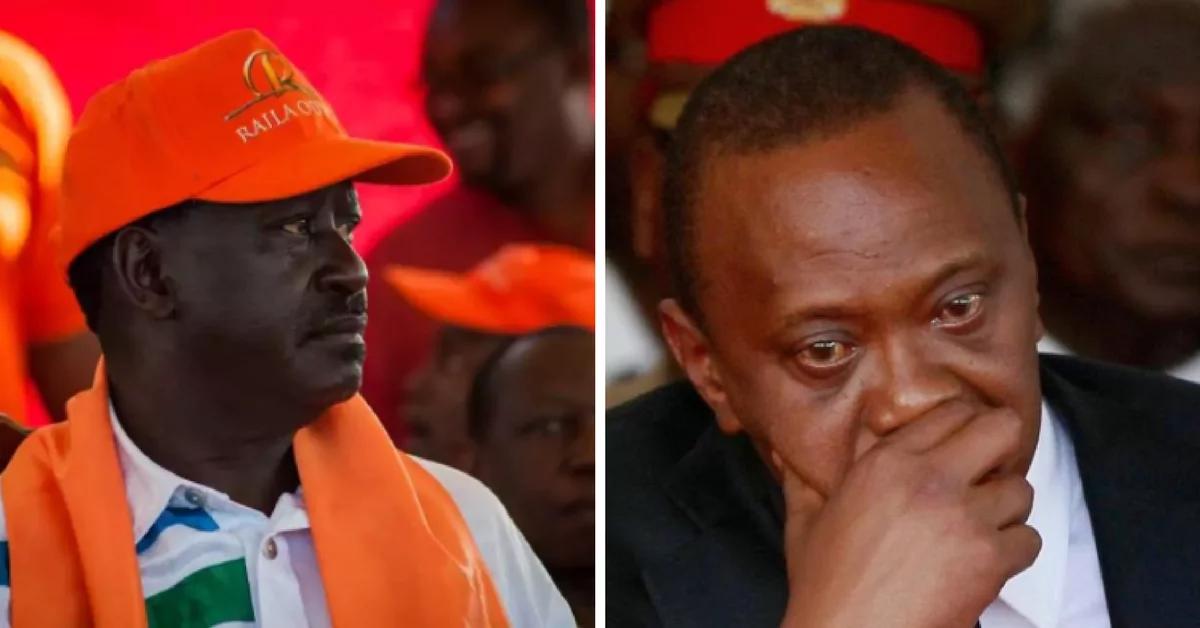 Viongozi wa Jubilee kutoka Meru watishia kumtema Uhuru na kumuunga mkono mwingine kwa urais