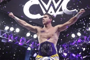 Fil-Am WWE Cruiserweight Champion T.J. Perkins shares rocky journey to inspirational triumph
