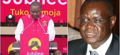 Mkutano wa Jubilee wakatizwa kwa nyimbo za kusifu NASA kutoka kwa wakazi (video)