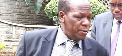 Jubilee MP Says Uhuru Is Being Confused And Why Waiguru's PS Should Be Imprisoned