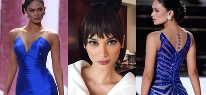 Kung gusto niyo pang makita si Marlon Stockinger! Miss Universe Pia Wurtzbach threatens followers to help her or else