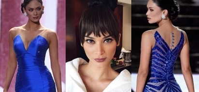 Kung gusto niyo pang makita si Marlon Stockinger! Miss Universe Pia Wurtzbach threatens followers to help her or else