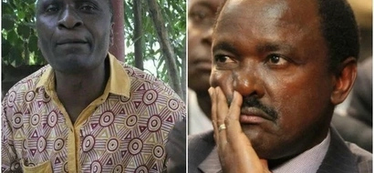 Mwanasiasa wa Wiper ajiondoa kwenye KINYANG'ANYIRO cha ugavana