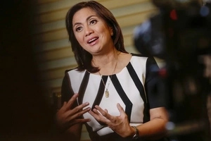 Mukhang dehado na! VP Robredo fears losing case against BBM after SC's hero burial ruling