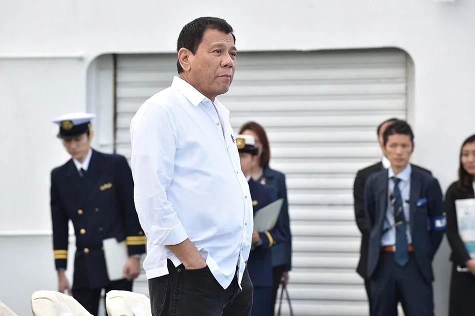 Duterte-administration