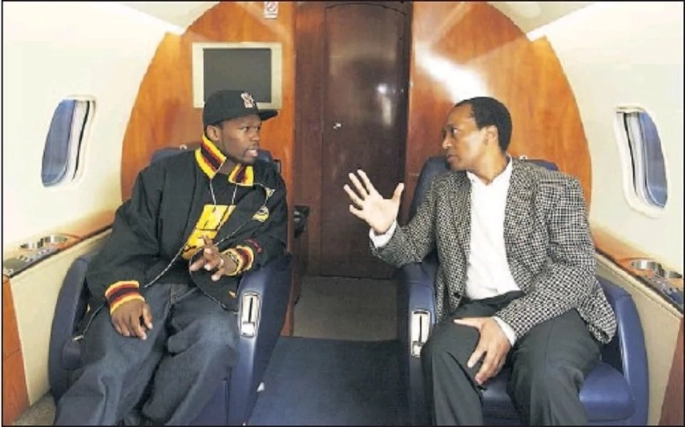 The Golden Life Of Patrice Motsepe Mansions Private Jets