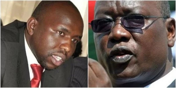 Why Raila chose Kimaiyo to beat Murkomen