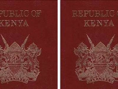 List of the 28 Kenyans entitled to a diplomatic passport, guess number 1