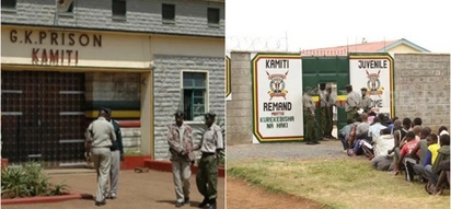 SCARE as killer disease infects inmates at Kenya's largest prison