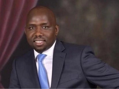Wetangula is a casualty of Raila and Uhuru handshake - Murkomen