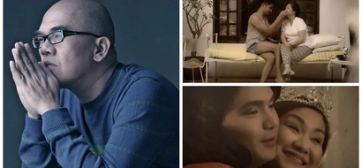 Boy Abunda makes netizens cry with his first short film. It's about the relationship of a gay man and his mother!