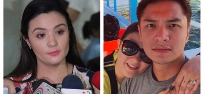 Sunshine Dizon reveals why she cannot get into a new relationship! She also gave an update about her estranged husband Timothy Tan