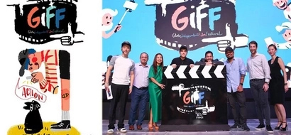 Win up to P200,000! Globe calls aspiring PH film makers in the first online film festival