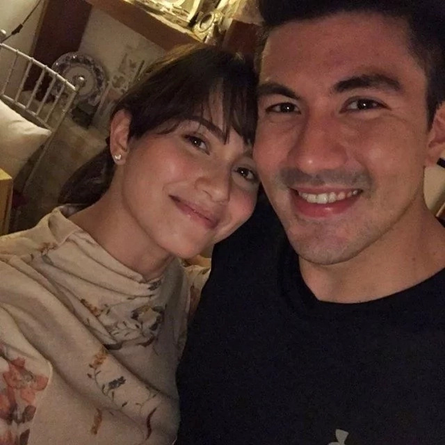 Luis and Jessy are already considering marriage