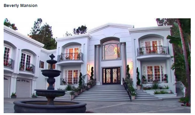 Nakakalula! Manny Pacquiao's mansions, properties, business showing how rich he is