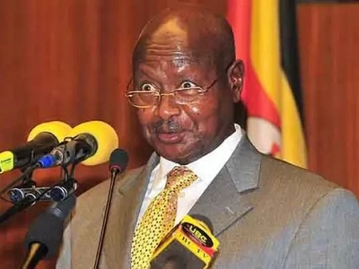 Ugandan government speaks after claims that it betrayed Kenya at the AU elections