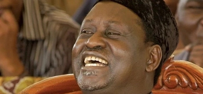 How Raila Will Hit Jubilee 'Graft' Ahead Of 2017