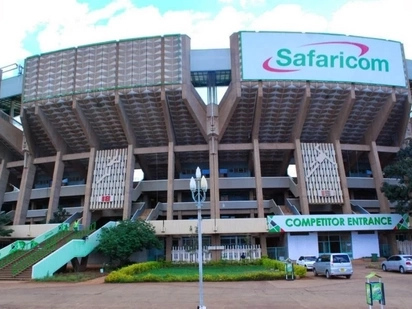 Lack of grass at Kasarani and Nyayo Stadiums force Harambee Stars to move to neighbouring Uganda