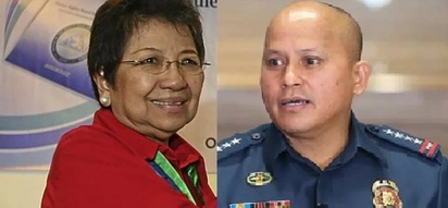 Ex-CHR chair teaches Bato how to fight crime
