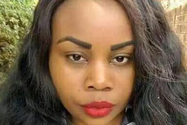 Mlinzi wa Uhuru aliyemuua mpenziwe kwa kumkataa afariki