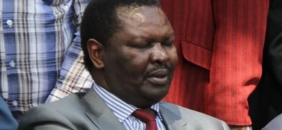 Burial date for Kitui West Member of Parliament Francis Nyenze announced