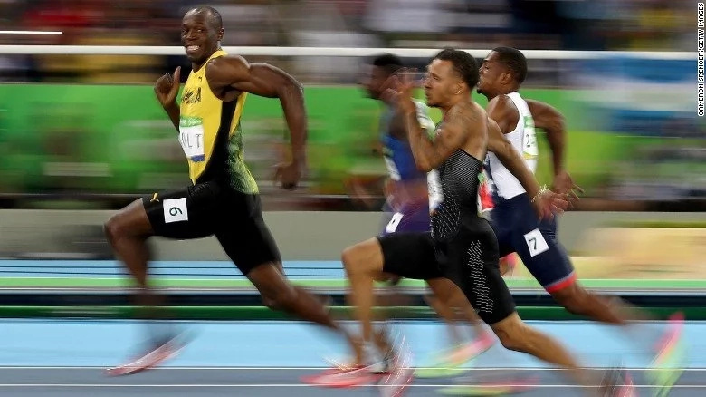 Best pictures from Rio 2016 Olympics that have go world talking