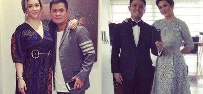 Ogie Alcasid reveals Regine Velasquez supports his move to ABS-CBN