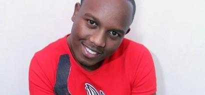 Mcheshi Abel Mutua achapisha ujumbe wa mapenzi wenye ucheshi mwingi, Jua alichoandika