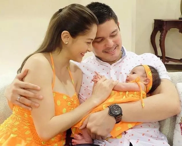 Marian Rivera says being a mother is priceless