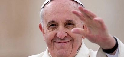 Why The Pope Will Not Stay In Kenyan Hotels
