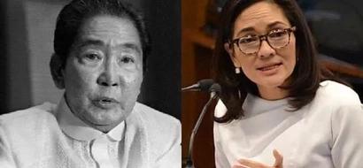 Iba ang dapat kalugaran! Senator Hontiveros outrageously lambasts hero's burial for Marcos