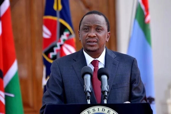 Mixed reactions after Uhuru announces bloated cabinet accommodating political rejects