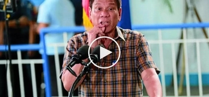 Palaban pa rin! Hostile Duterte threatens fierce critics with 'gallons of curses'