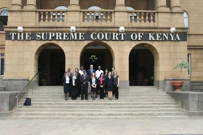 Supreme Court decision is victory for Kenya, for Africa and for the world