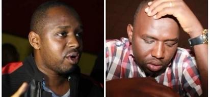 Seneta Murkomen amchanachana Boniface Mwangi asimbakishe hata ukope!