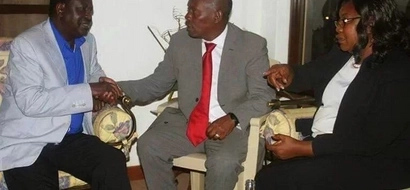 Investigations Into William Kabogo's 'Foreskin Remarks' Launched