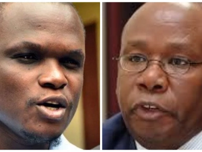 Attorney General Githu Muigai is indeed a hopeless professor - NASA CEO