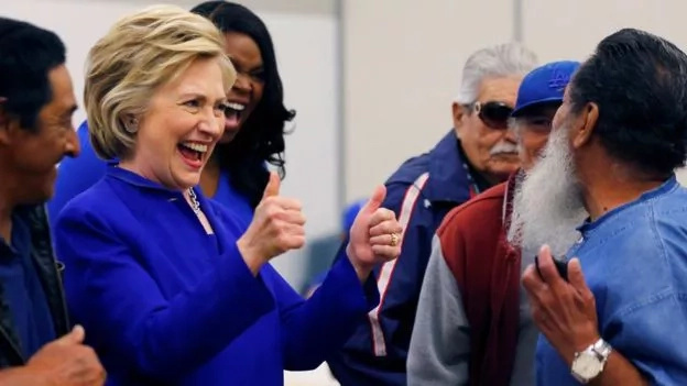 Lupita Nyong'o ashambuliwa kwa kumuunga mkono Hillary Clinton