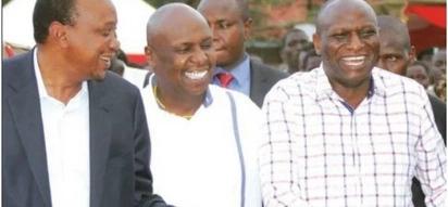 Zawadi nono ya Uhuru kwa Moi baada ya KANU kukubali kumuunga mkono