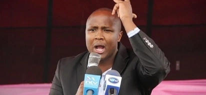 MP Alfred Keter charged with attempting to defraud CBK of KSh634 million in fake treasury bills scam