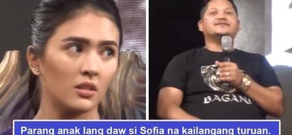 Isiniwalat na ang totoong dahilan! Kapamilya breaks silence on reason behind Sofia Andres' 'demise' from Bagani