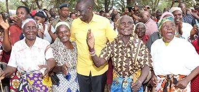 DP Ruto celebrates the imminent end of al-Shabaab