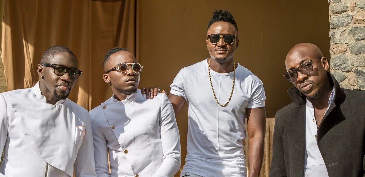 Sauti Sol member TAKES down reality TV star with the most SAVAGE remarks