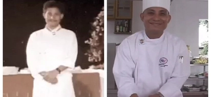 OFW Pinoy shares amazing journey from being a houseboy to an International chef