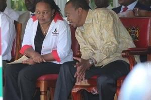 Ann Waiguru ajitokeza tena, amkashifu vikali Raila Odinga