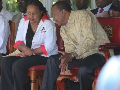 Anne Waiguru now asks Uhuru to get her out of the  NYS scandal