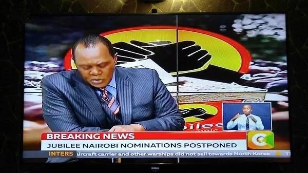 Jubilee Party postpones its awaited primaries