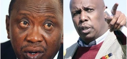 Tension in the Jubilee camp as Moi is set to make a MAJOR announcement