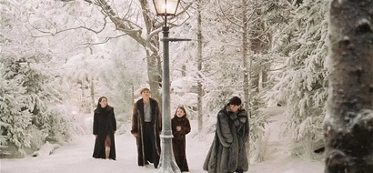 NARNIA to have its fourth movie soon!