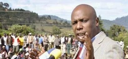 'Mimi na Uhuru tunajuana kwa vilemba'- Moi